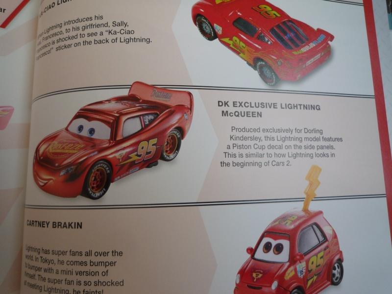 Livre collector officiel Mattel  - Page 3 P1040831