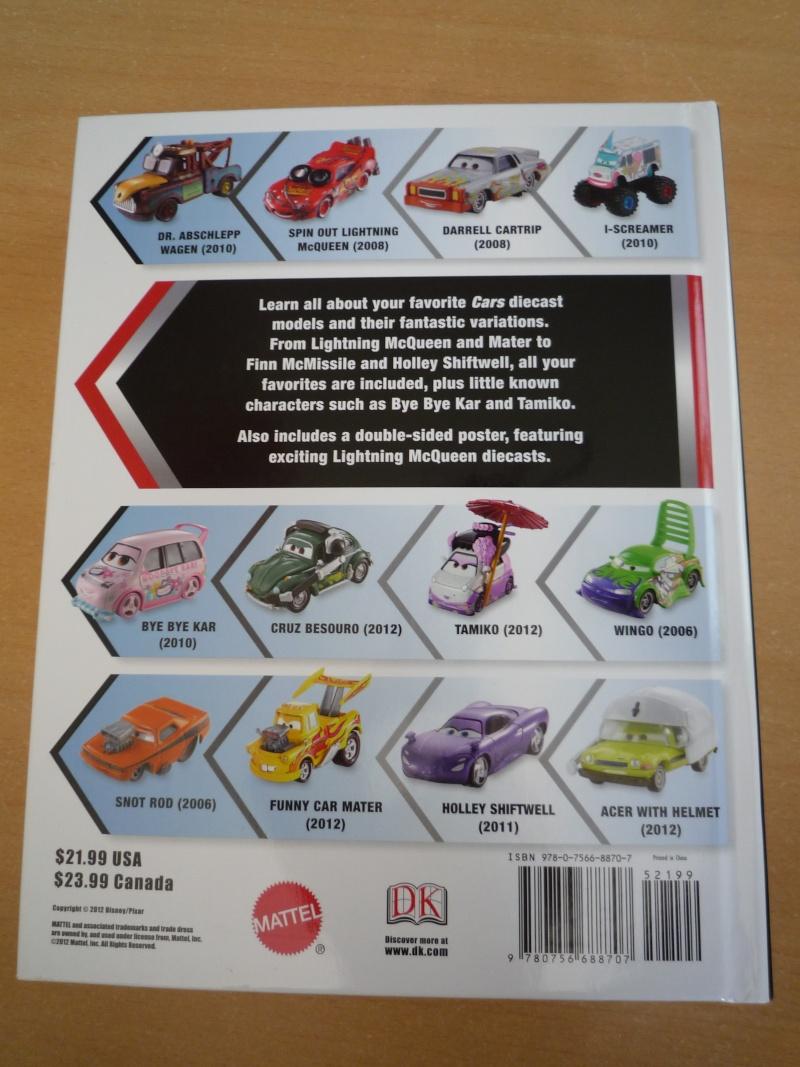Livre collector officiel Mattel  - Page 3 P1040832