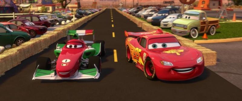 La voiture du film Cars 2 que vous aimeriez voir en miniature Mattel ! - Page 6 Vlcsna10