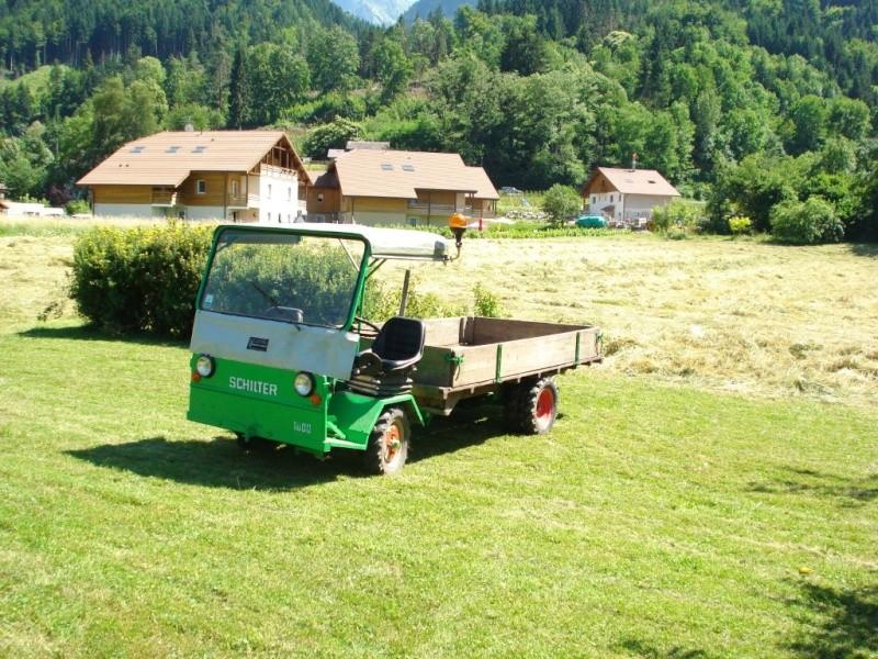 Transporter Schilter Transp26