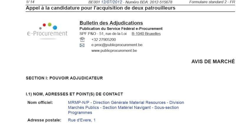 2 nouveaux patrouilleurs pour la marine belge !? - Page 6 1_adj10