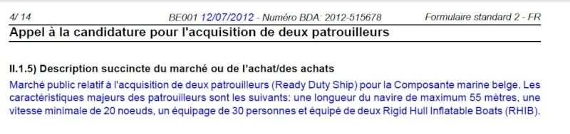 2 nouveaux patrouilleurs pour la marine belge !? - Page 6 1_adj11