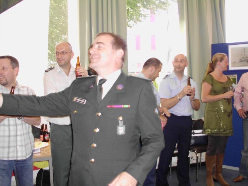 Drink de départ de la Marine 4910