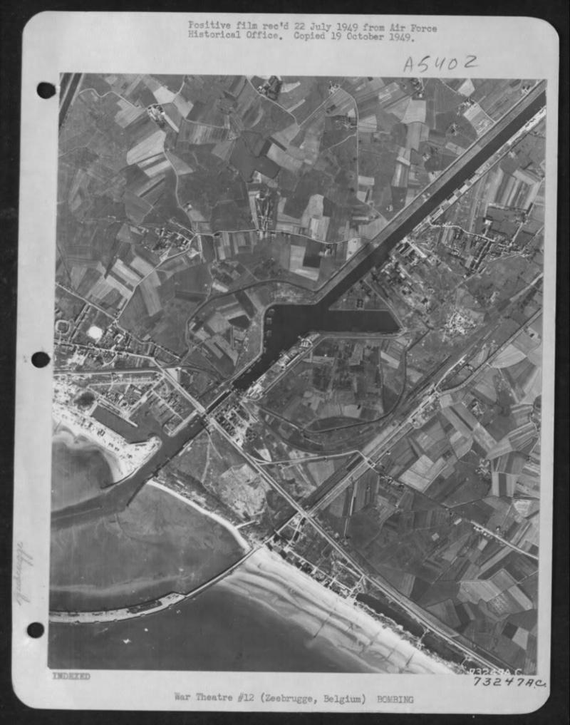 Souvenirs de Guerre : Zeebrugge 1918 - Page 2 Abovez10