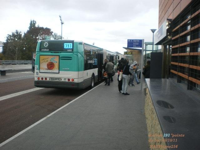 Restructuration du réseau bus de Créteil (10 Septembre 2011 / 08 Octobre 2011) - Page 6 Imgp1136