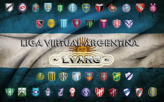 Liga Virtual Argentina