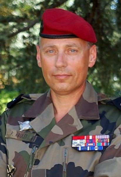 Le général Patrice Paulet est le nouveau général commandant la 11e Brigade parachutiste Paulet10