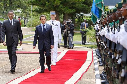 L'éventuelle-visite-de-kagame-en-france - génocide RWANDA Rwanda10