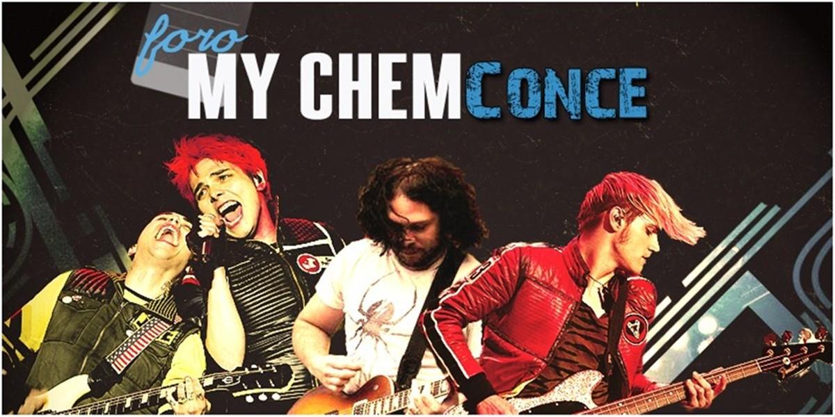 Foro gratis : MyChem Conce Banner12