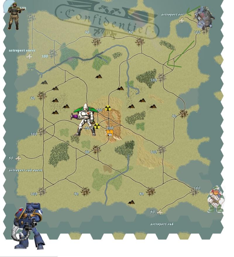 Batailles pour ManassasV Campagne epic Aquitaine et Limousin Arrive10