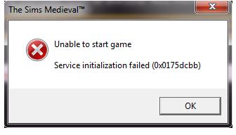 sims medieval start problem Mediev11