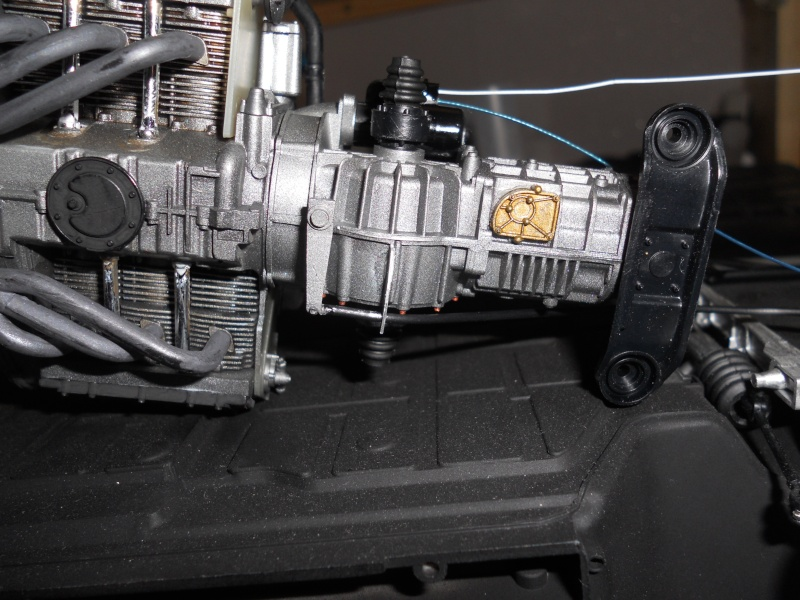 Porsche turbo RSR type 934 Dscn1615