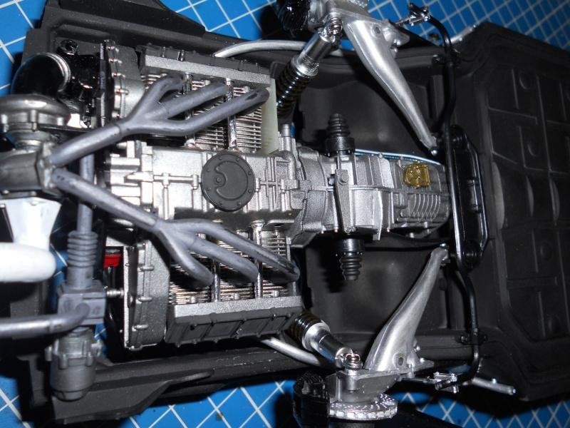 Porsche turbo RSR type 934 Dscn1616