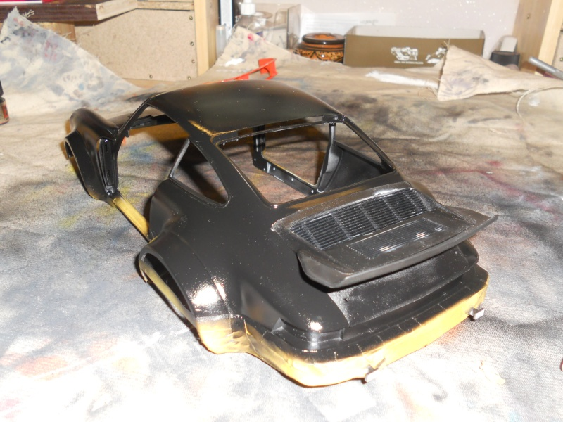 Porsche turbo RSR type 934 Dscn1811