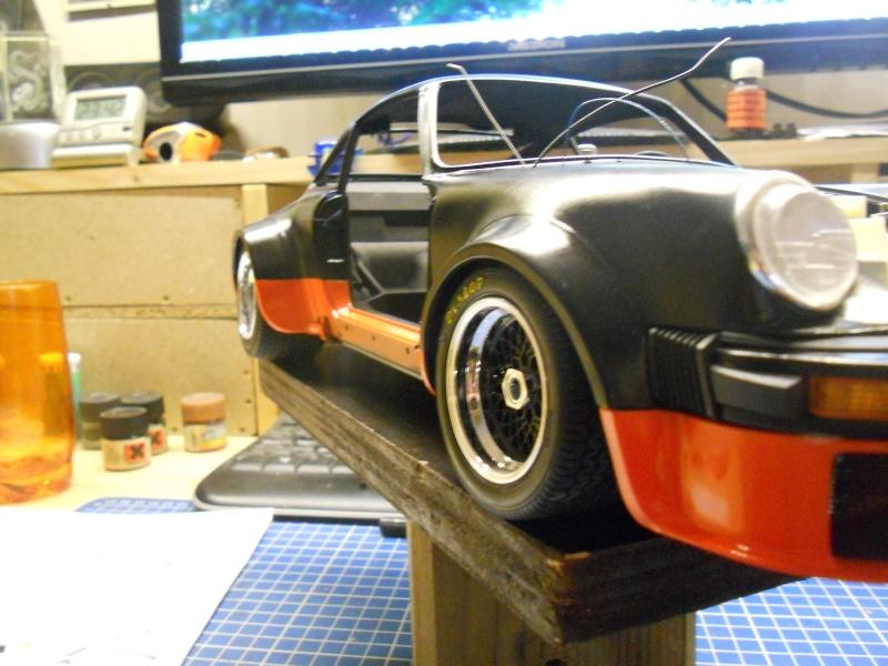 Porsche turbo RSR type 934 Dscn1814