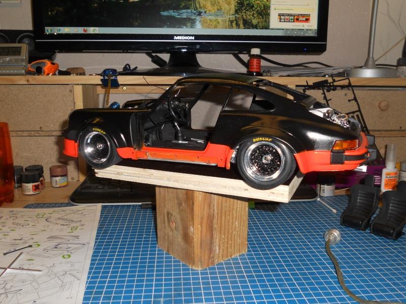 Porsche turbo RSR type 934 Dscn1817
