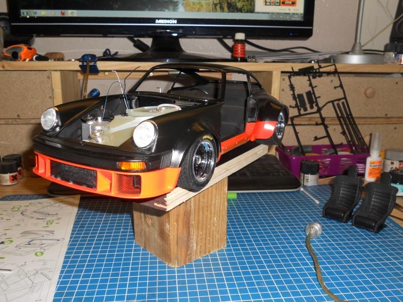 Porsche turbo RSR type 934 Dscn1818