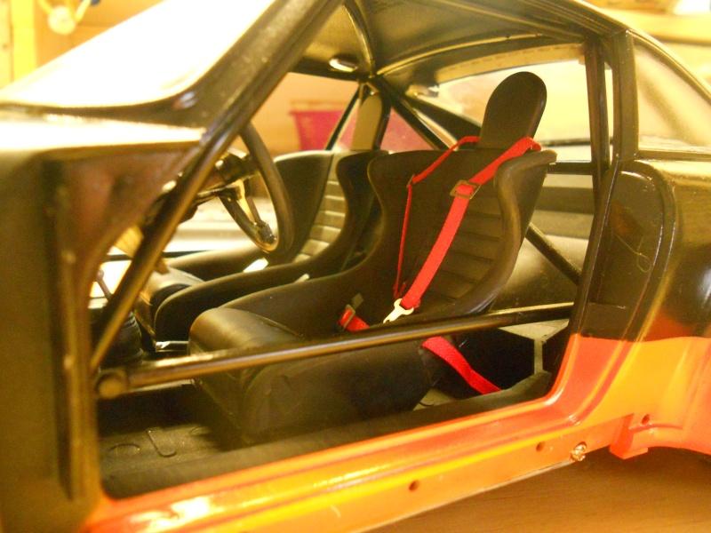 Porsche turbo RSR type 934 Dscn1821