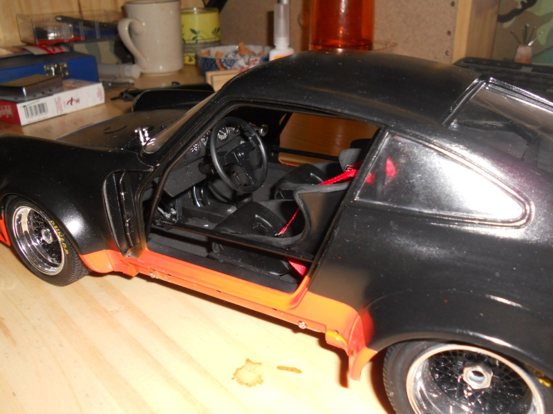 Porsche turbo RSR type 934 Dscn1822