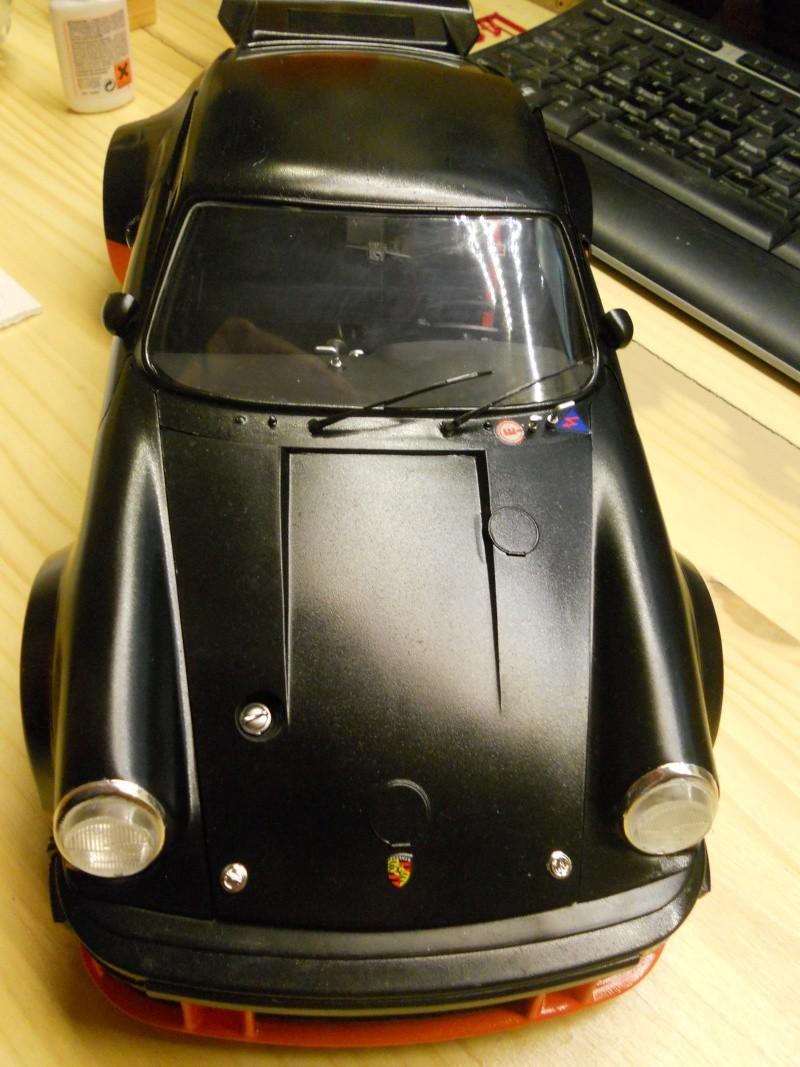 Porsche turbo RSR type 934 Dscn1823