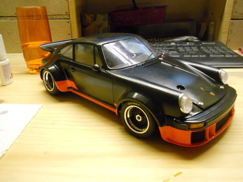 Porsche turbo RSR type 934 Dscn1824
