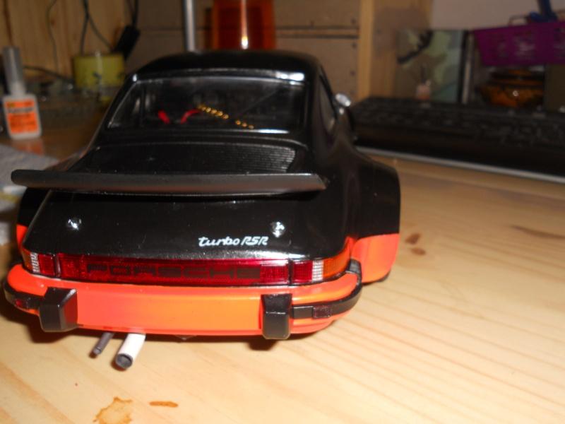 Porsche turbo RSR type 934 Dscn1825