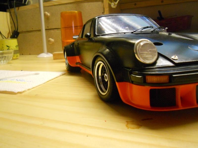 Porsche turbo RSR type 934 Dscn1828