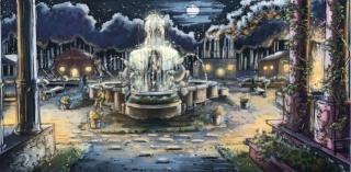 Percy Jackson Universe Camp-h11