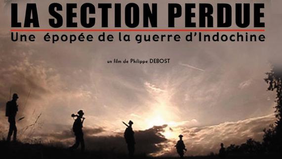 "Sortie de la bande annonce de ""La section perdue"" Sectio10"