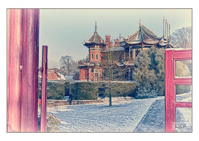 Pavillon Chinois - Laeken Pavill10