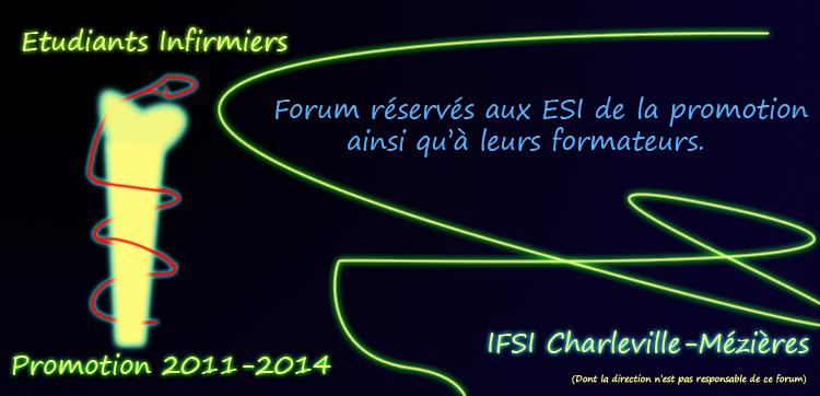 IFSI Charleville-Mézières