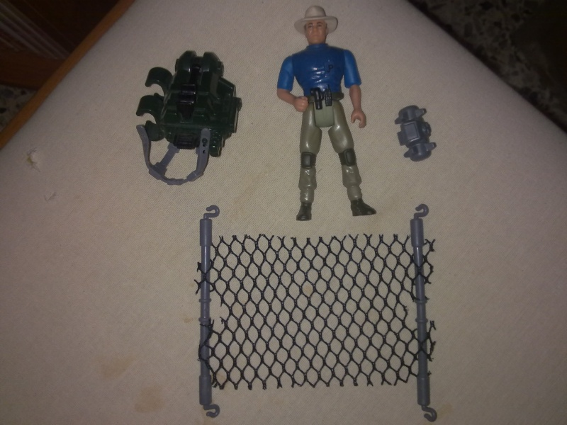 Cerco action figures e dinosauri Jurassic park 27022013