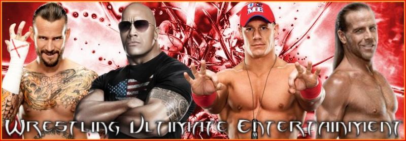 Wrestling Ultimate Entertainment 4live-10