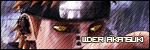 ADM Líder da Akatsuki / Anel Deus do Sul e Verão / Vice-Líder clã Hunter