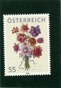 Biete Österreich / Rose / Anemone / div. Philatelietag Anemon10