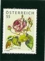 Biete Österreich / Rose / Anemone / div. Philatelietag Rose10