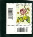 Biete Österreich / Rose / Anemone / div. Philatelietag Rosera10