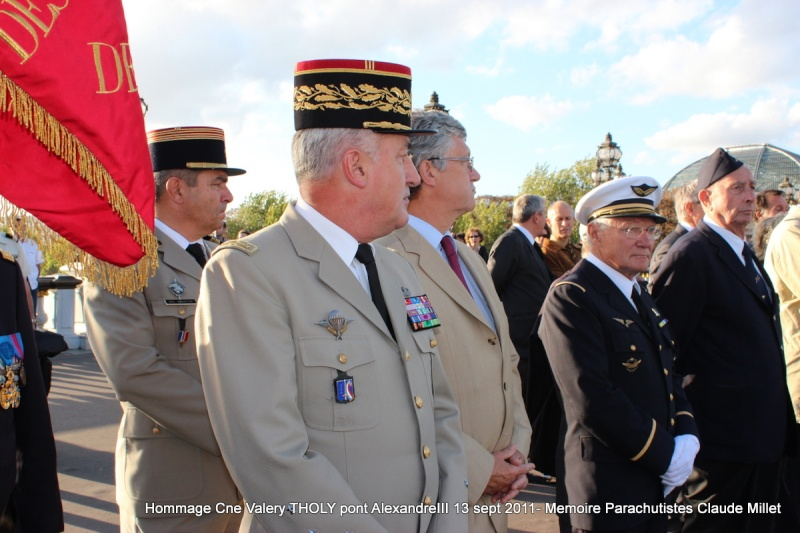 THOLY Valery Lieutenant 17e RGP - 17e Regiment de Génie Parachutiste   - Page 2 Essais32