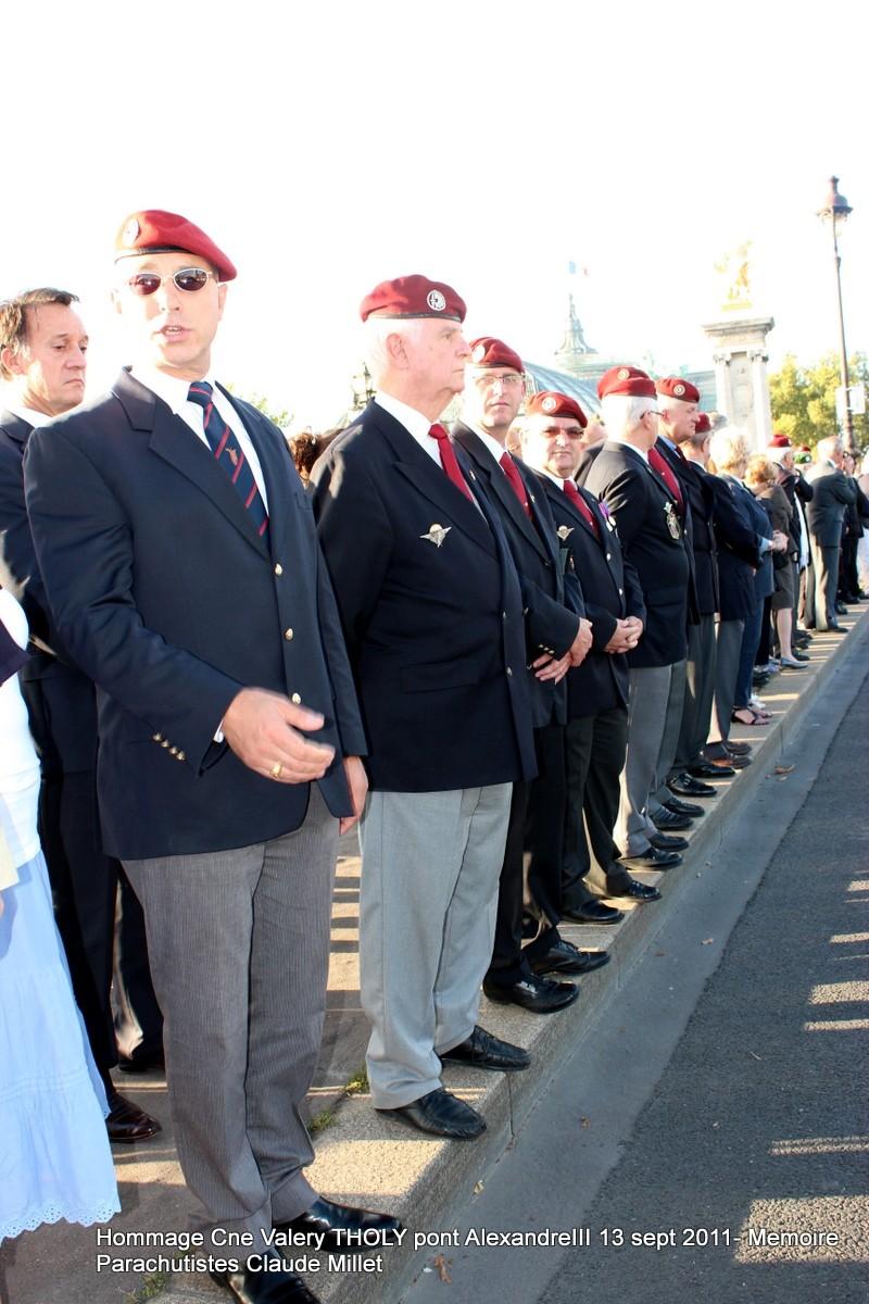 THOLY Valery Lieutenant 17e RGP - 17e Regiment de Génie Parachutiste   - Page 2 Essais33