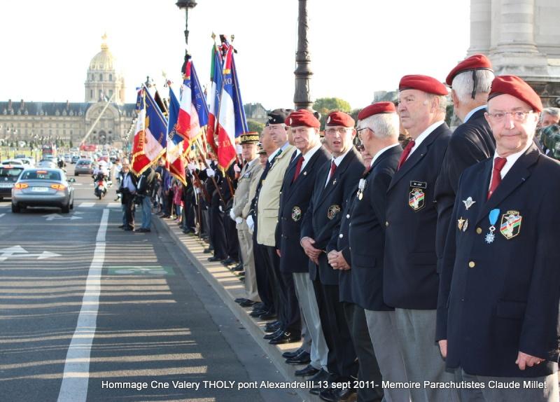 THOLY Valery Lieutenant 17e RGP - 17e Regiment de Génie Parachutiste   - Page 2 Essais35