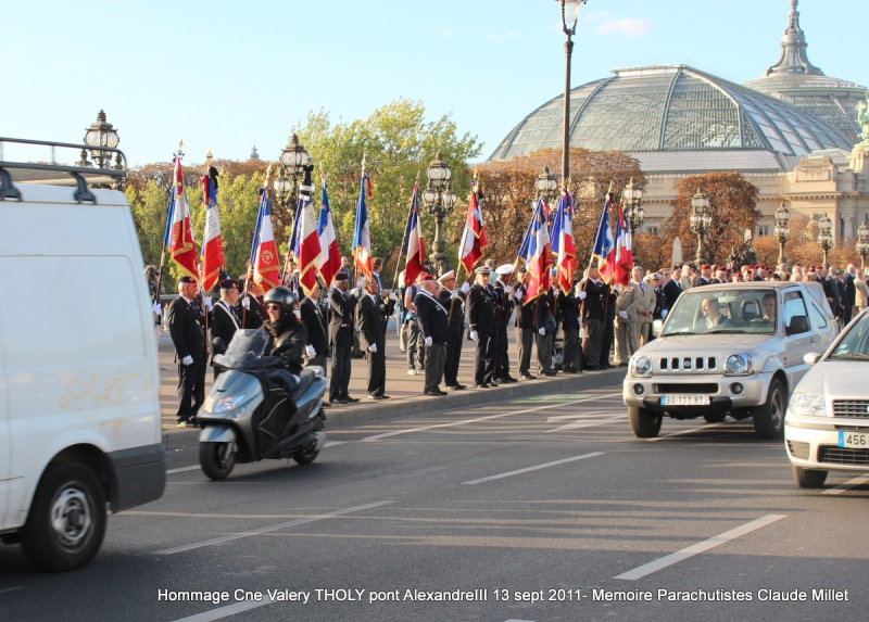 THOLY Valery Lieutenant 17e RGP - 17e Regiment de Génie Parachutiste   - Page 2 Essais37