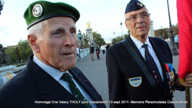 THOLY Valery Lieutenant 17e RGP - 17e Regiment de Génie Parachutiste   - Page 2 Essais52