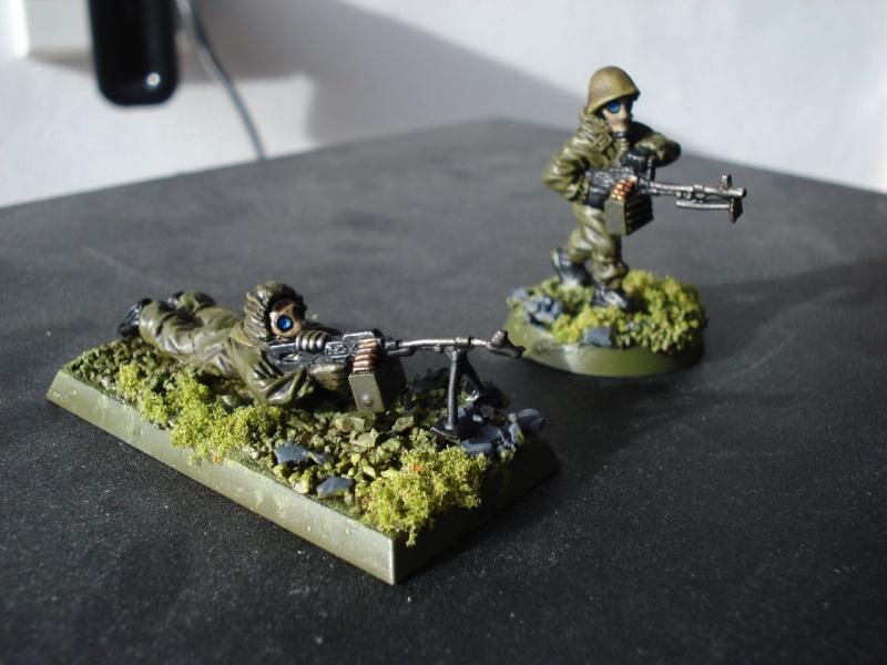 Cold War Zombies D10