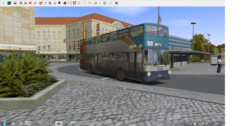 OMSI User Screenshots & Videos - Seite 13 Omsi3710