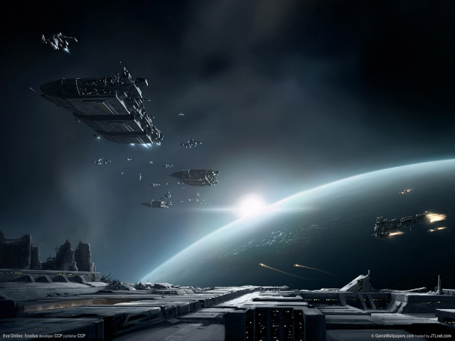 Eve Online 21- day trial invite Eve-on11