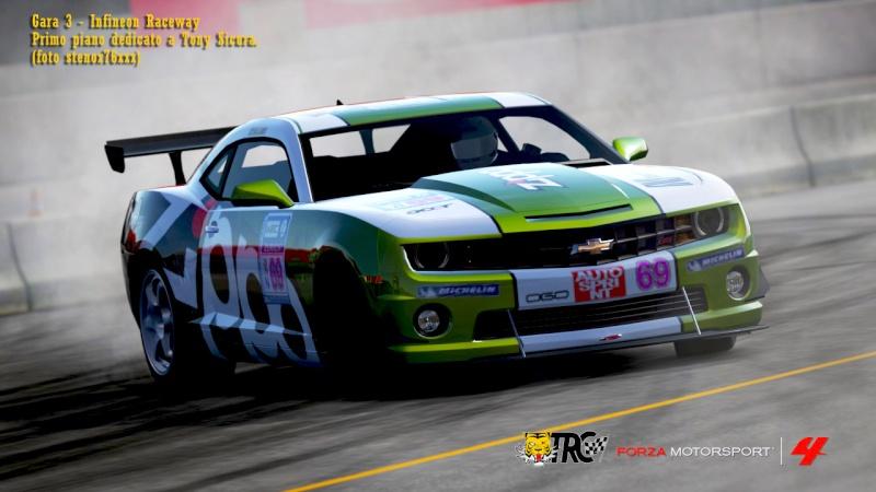 [ALBUM GARA] WGTS - Chevrolet Camaro SS - Infineon Raceway - Gruppo D 10010