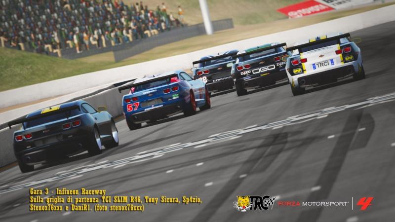 [ALBUM GARA] WGTS - Chevrolet Camaro SS - Infineon Raceway - Gruppo D 1010