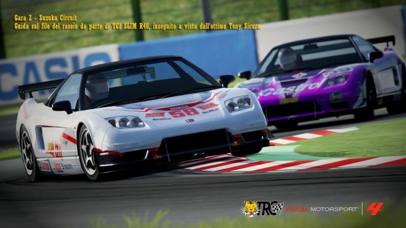 [ALBUM GARA] WGTS - Honda NSX-R - Suzuka Circuit - Gruppo D 1510