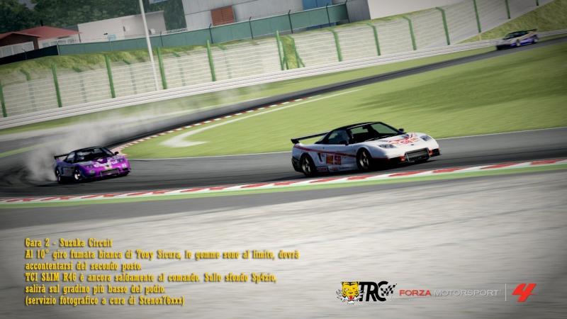 [ALBUM GARA] WGTS - Honda NSX-R - Suzuka Circuit - Gruppo D 1810