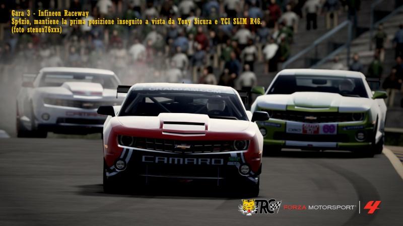 [ALBUM GARA] WGTS - Chevrolet Camaro SS - Infineon Raceway - Gruppo D 3010